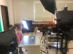 PemTV Science Newscast April Crew 3