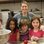 Kitchen helpers!