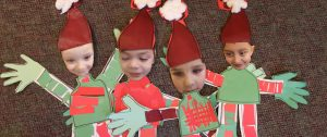 Be on the lookout for Elves