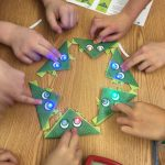 1st and 2nd Grade Robotics and Electronics Video