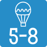5-8 Launch iCon