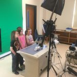 PemTV Science Newscast April Crew 4