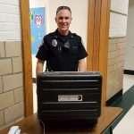 Officer Soper