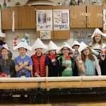 5th Grade Boat Races