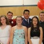 New 9th Graders