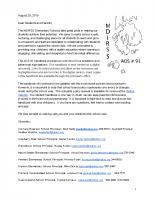MDIRSS Elementary Schools Student Handbook 2019-2020 – Pemetic 1-10-20